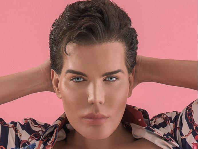 Novo Ken humano brasileiro pode perder o nariz