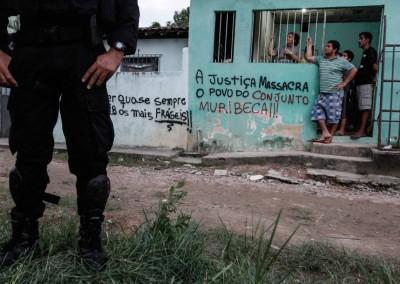 Sobre Muribeca e sobre legalidade