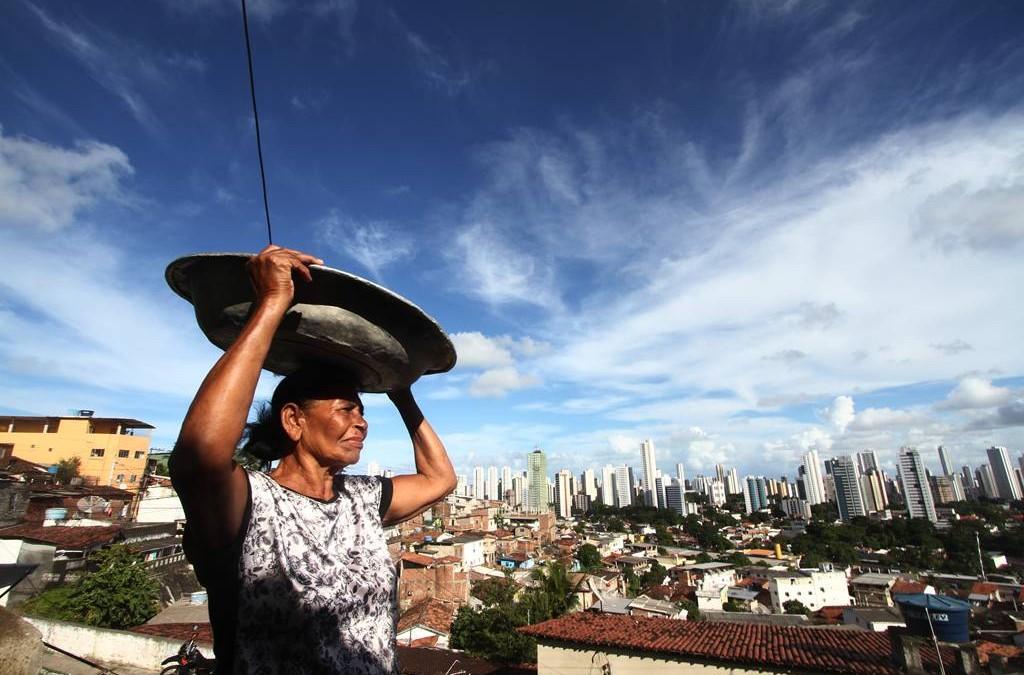 Recife, a capital brasileira da desigualdade