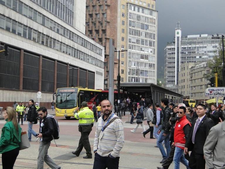 Recife, Bogotá e o desafio histórico de distribuir a renda