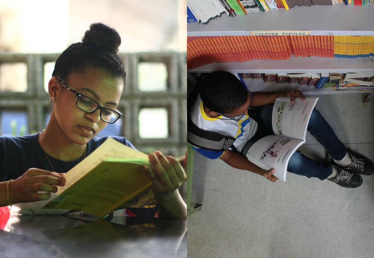 Educação, o combustível da mudança