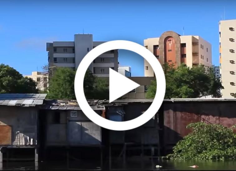 Vídeo: As cidades dentro do Recife – a capital da desigualdade