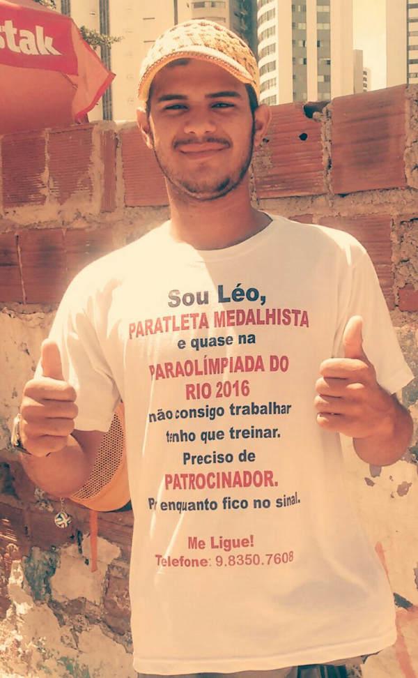 Leonardo Rodrigues/Cortesia