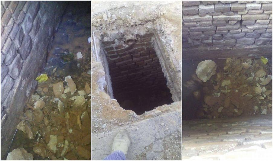 """Rumor de """"túnel holandês"""" movimenta São Lourenço"""