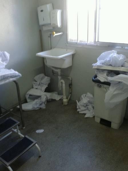 Sindicato dos médicos do Rio de Janeiro /Divulgação