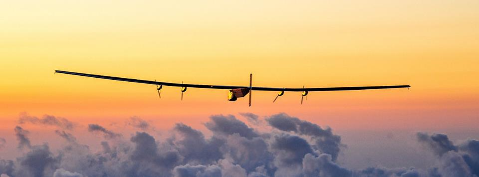 Solar Impulse/Facebook