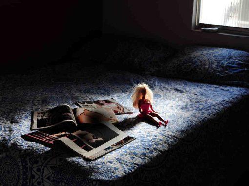 Compulsão sexual: a luta contra desejos do próprio corpo