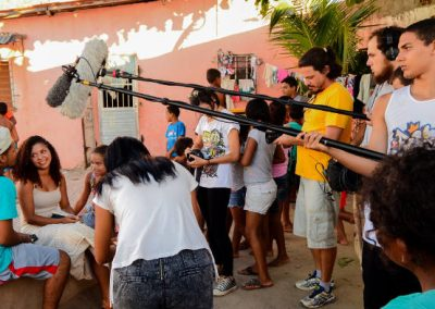 Filme pernambucano é reconhecido como melhor longa de 2017