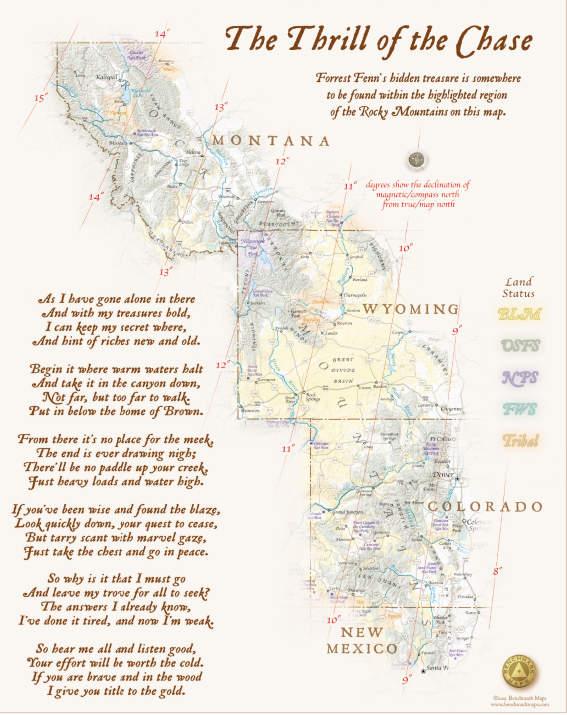 Benchmark Maps / Divulgação
