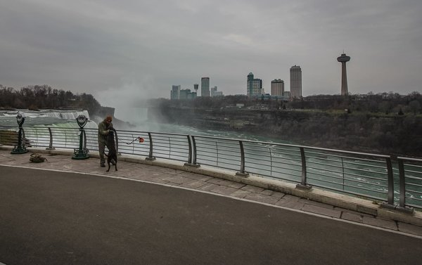 Niagara Falls, Nova York
