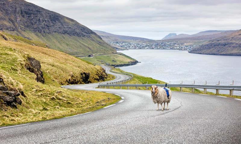 Visit Faroe Islands / Divulgação