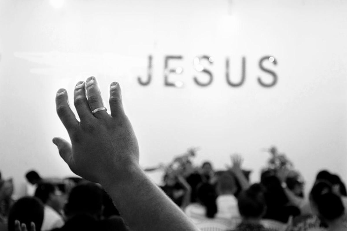 O poder do voto evangélico
