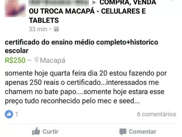 Aline Rezende/Facebook