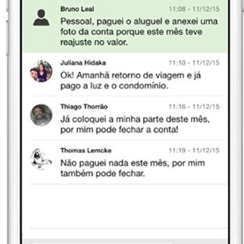Conta Coletiva / Divulgação