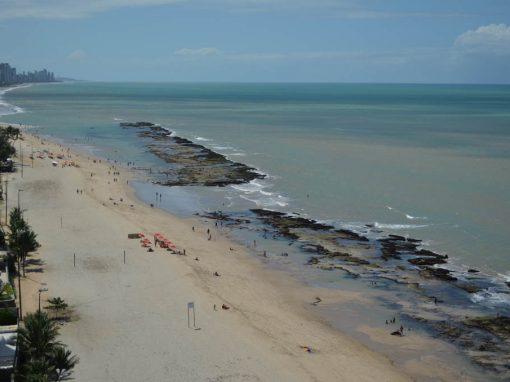 A histórica relação do pernambucano com o mar