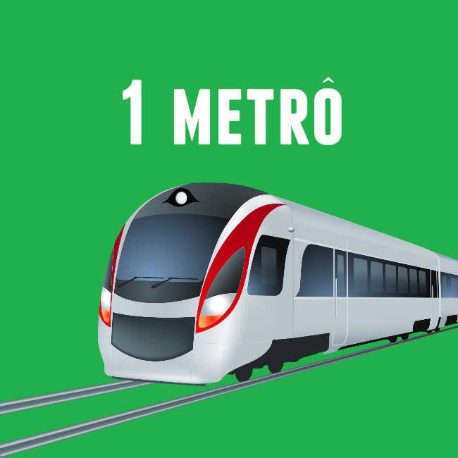 passageiros metro equivalencia 5