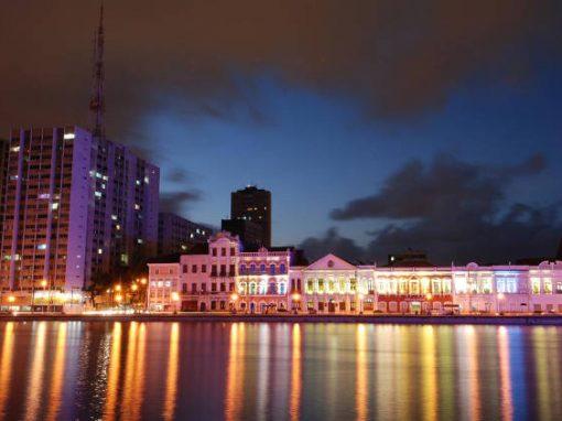 App mostra ruas do Recife ao seu redor que inspiraram poetas