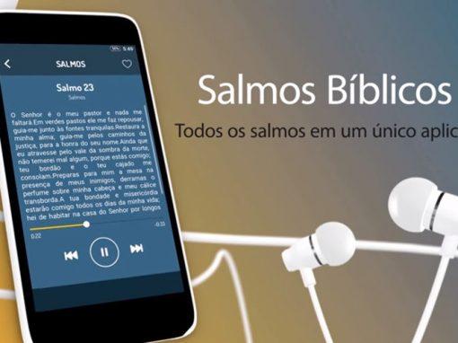 Aplicativo brasileiro promete ser Spotify das orações