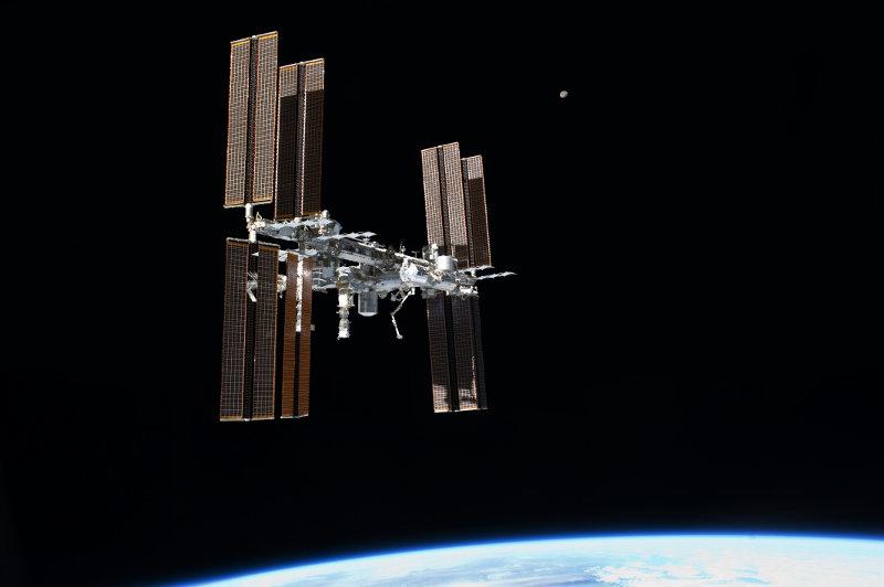 NASA/Creative Commons