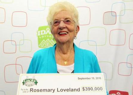 Idaho Lottery/ Reprodução