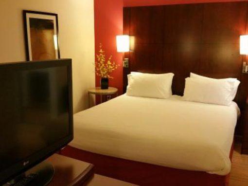 Hotéis realmente trocam os lençóis da cama?