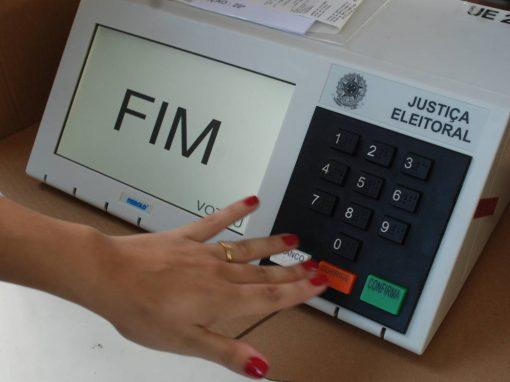 Aplicativo da Justiça Eleitoral facilita a vida no dia do voto
