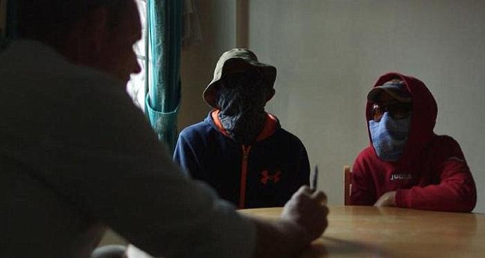 Casal vive de matar traficantes por dinheiro, nas Filipinas