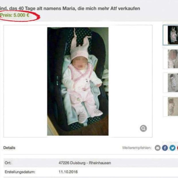 Ebay / Reprodução