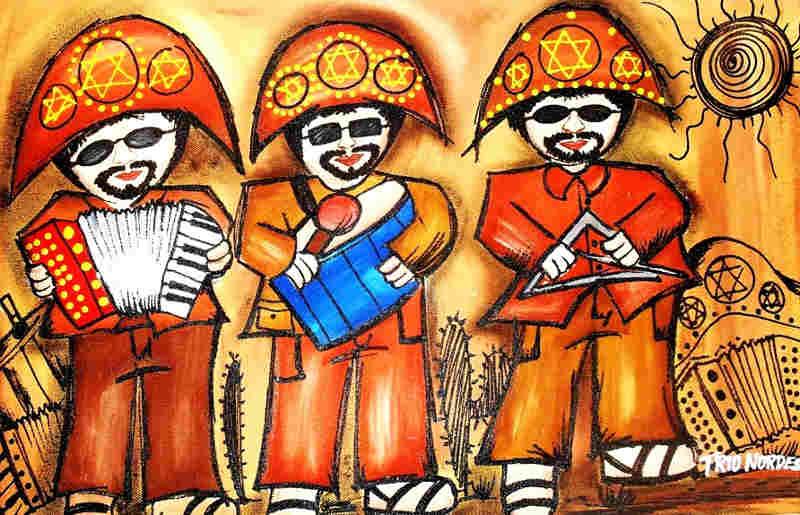 Carnaval de Zé Puluca / Reprodução