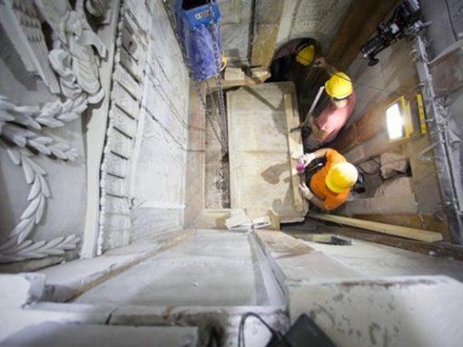 Cientistas abrem túmulo onde Jesus teria ressuscitado