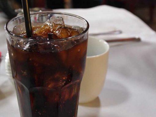 Refrigerante diet pode prejudicar fertilidade, diz estudo