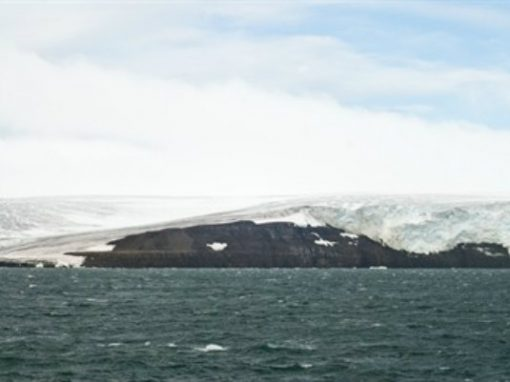 Base secreta nazista é encontrada no Ártico