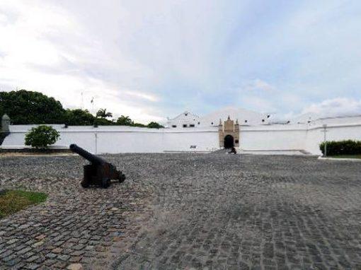 População desconhece dezenas de fortes de Pernambuco