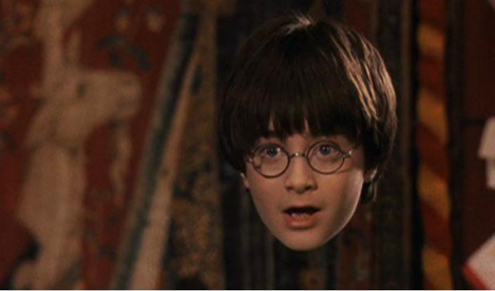 Harry Potter Wikia/Reprodução