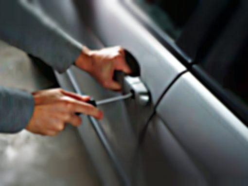 Pernambuco teve um veículo roubado a cada 25 minutos em 2016