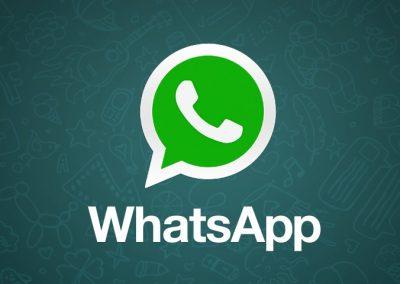 Whatsapp ganha recursos do Instagram Stories e Snapchat