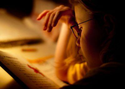 Cientistas franceses encontram a possível causa da dislexia