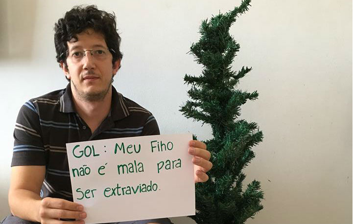 Wanderson Romão/Facebook