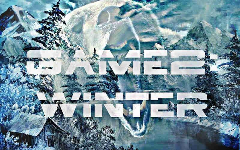 Game2: Winter/Reprodução