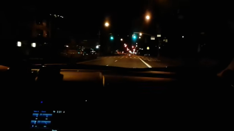 NYC Uber Vlog/YouTube