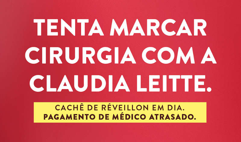 Sindicato dos Médicos do Ceará/Reprodução