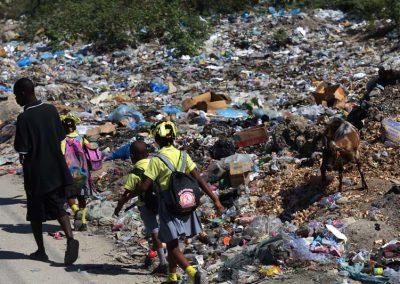 Haiti Teresa Maia Minustah Dezembro 1
