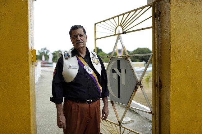 Zilcio Sales Foto: Igo Bione/Esp.DP