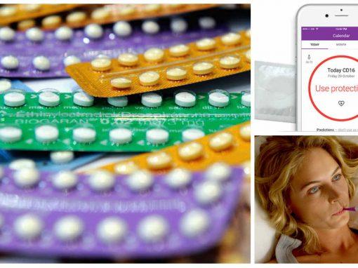 Aplicativo contraceptivo recebe aprovação de regulador