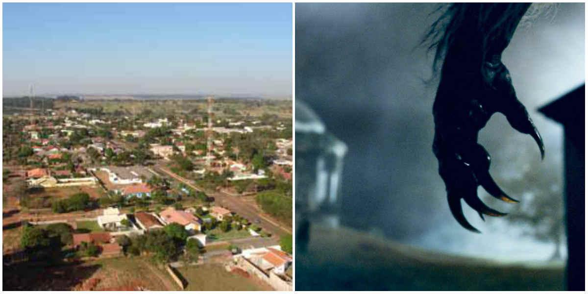 Prefeitura Municipal de Iguatemi/Universal Studios