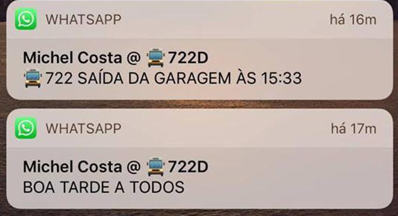 Gabriël Coutinho/Facebook