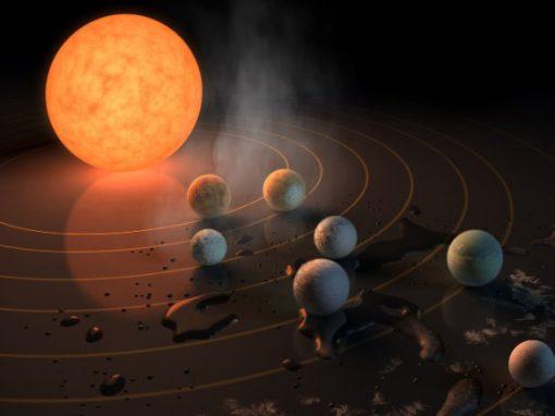 NASA desmente Anonymous e diz que não fará anúncio sobre vida extraterrestre