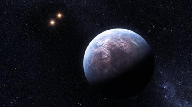 "Descobertos 60 novos planetas, incluindo ""superterra"""