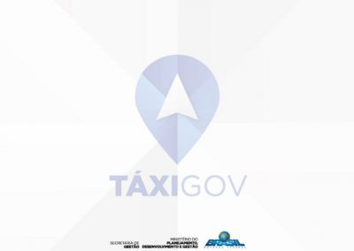 Governo Federal lança app de táxi para poupar despesas