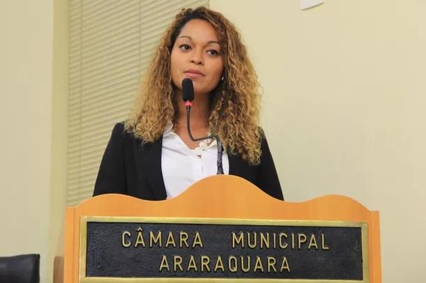 Assessoria de Imprensa Câmara Municipal de Araraquara/Reprodução